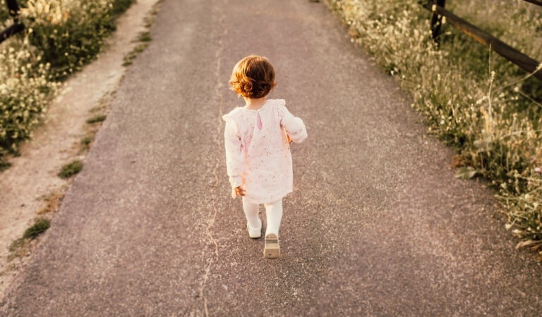 """""""I grew up like a roadside grass."""" Revelations of a child who was not raised"""