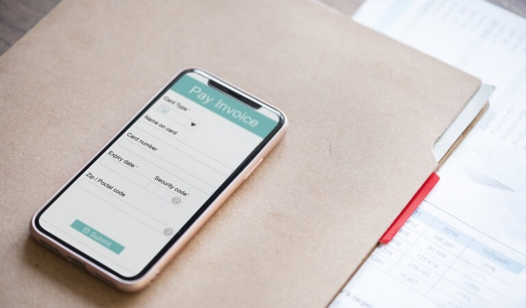 How to make payments using an Android phone?