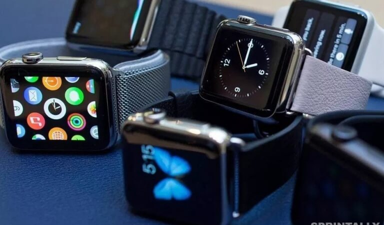 How to choose a smartwatch?