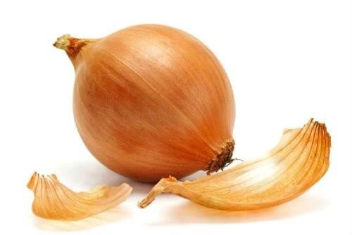 Onion Husks
