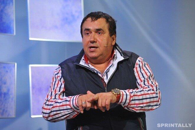 Stanislav Sadalsky