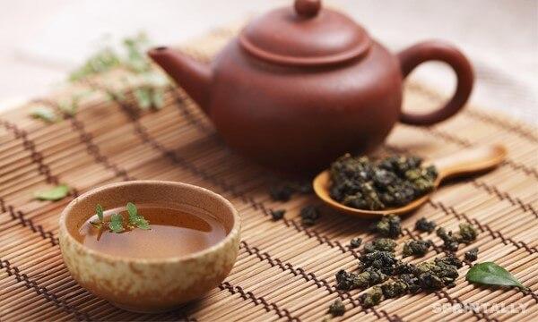 Tea Welding