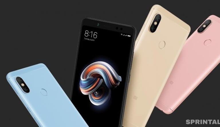 Review of Xiaomi redmi s2