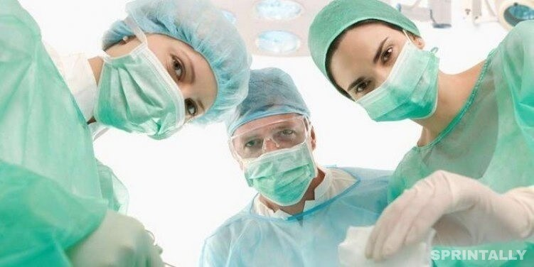 Cashiers And Nurses