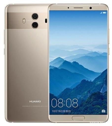 Huawei Mate 10 4