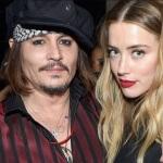 Johnny Depp Sued Amber Heard