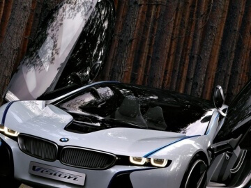 Mission Impossible BMW