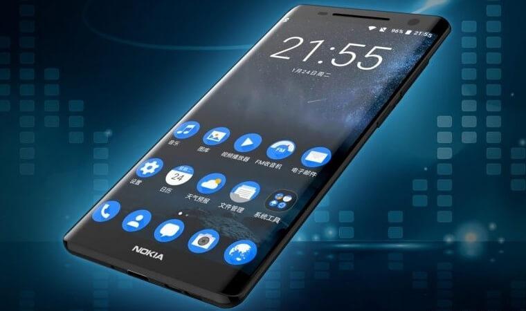 Nokia 9 Review
