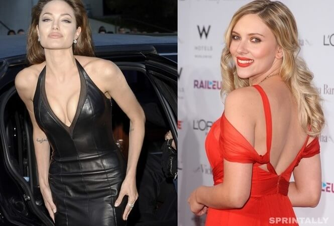 Top 10 actresses with the biggest salary