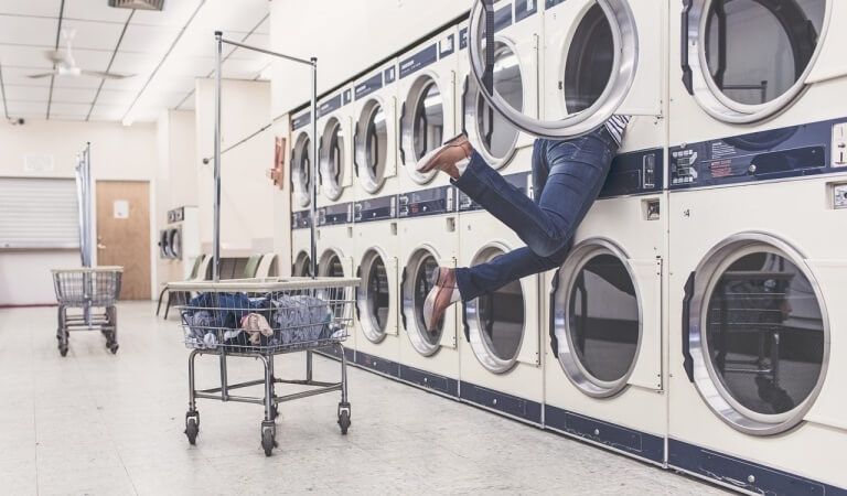 5 things that should be included in dry cleaning