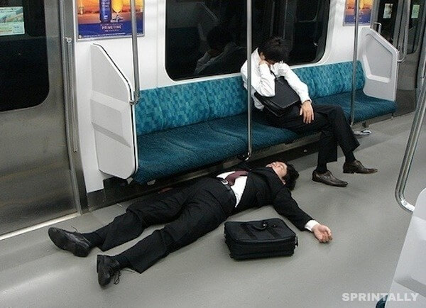 Culture Of Sleep