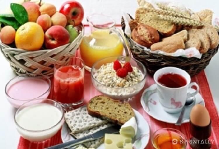 The Israeli Diet