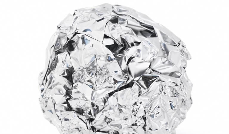 Not only for the kitchen: 10 tips for using aluminium foil at home