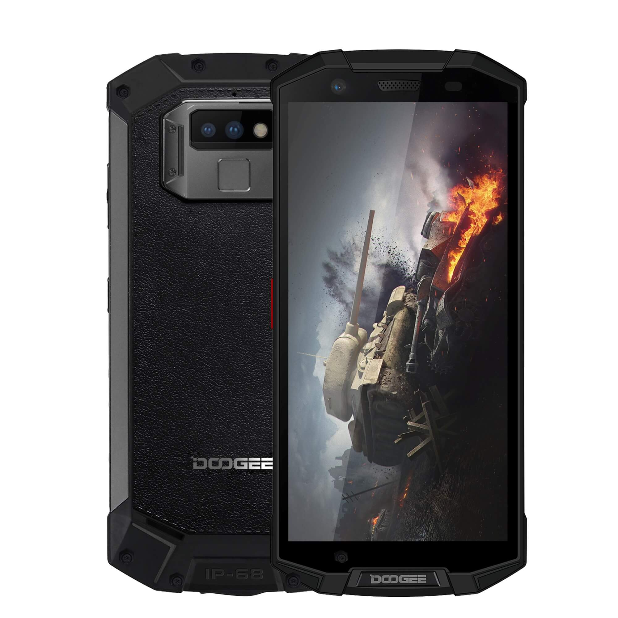 Enhanced Smartphone For Players
