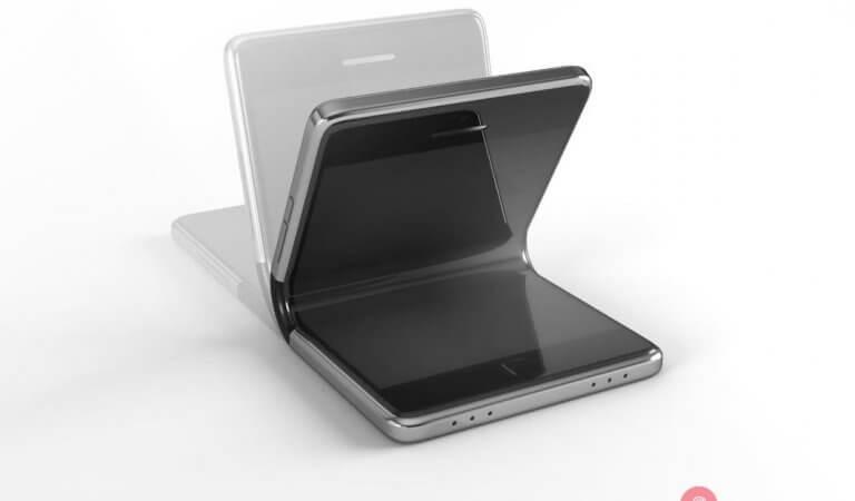 Samsung will produce folding smartphones