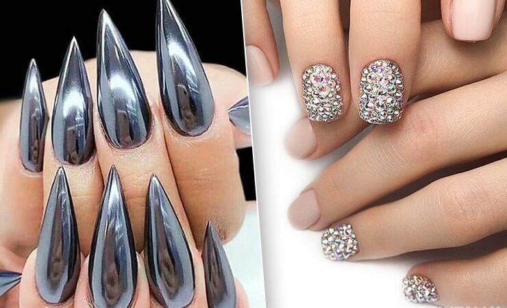 Erase this immediately: The manicure that irritates men