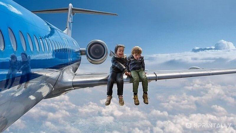 Passenger Flights