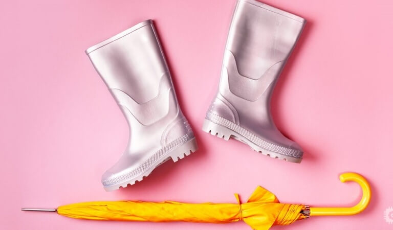 How to choose rubber boots?