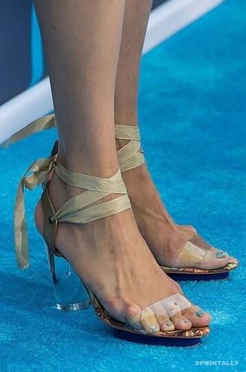 Uncomfortable Shoes 11
