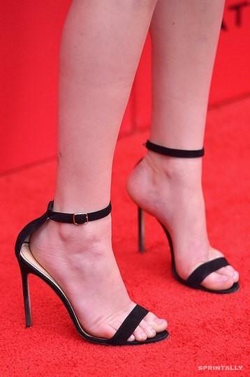 Uncomfortable Shoes 13