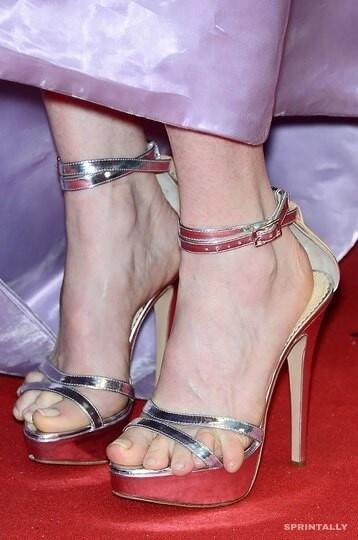 Uncomfortable Shoes 15