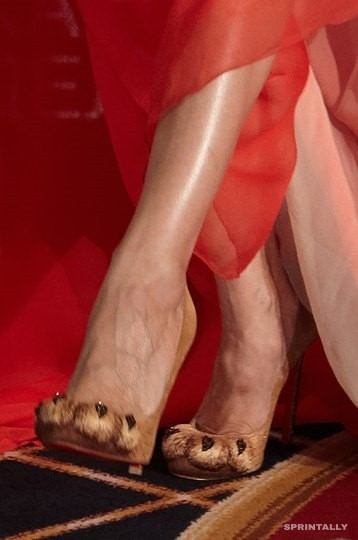 Uncomfortable Shoes 17
