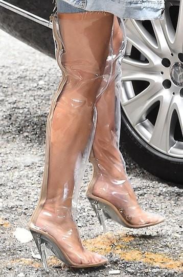 Uncomfortable Shoes 7