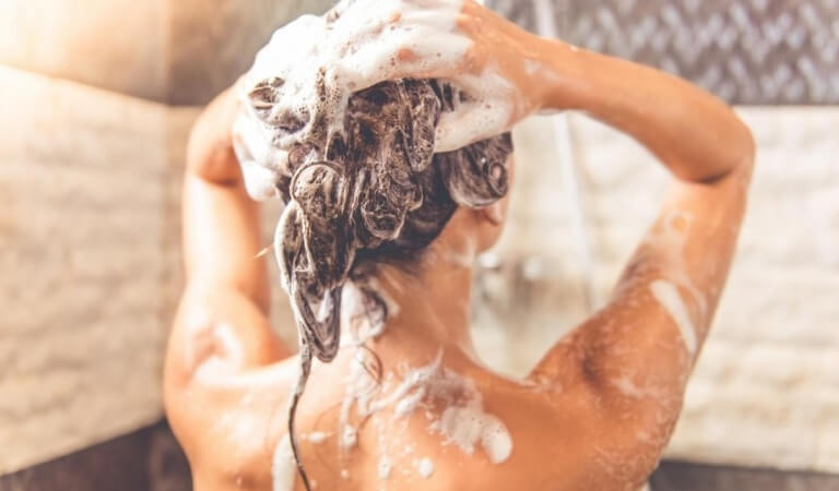 Why it is harmful to wash your hair often?