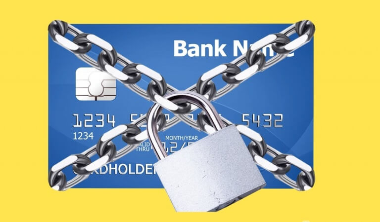 5 reasons why a bank may block your card