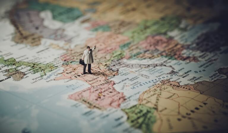 10 countries where it is most profitable to emigrate