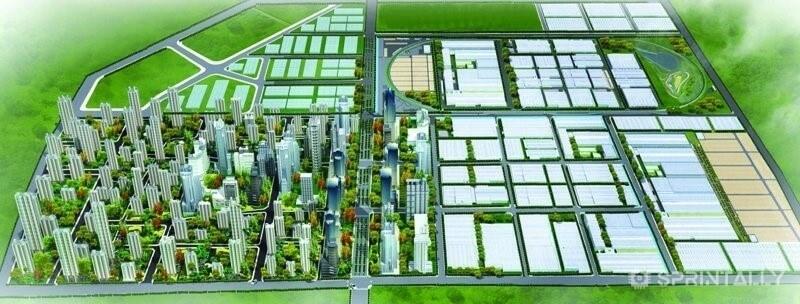 Factory Haval In Suesue (China)