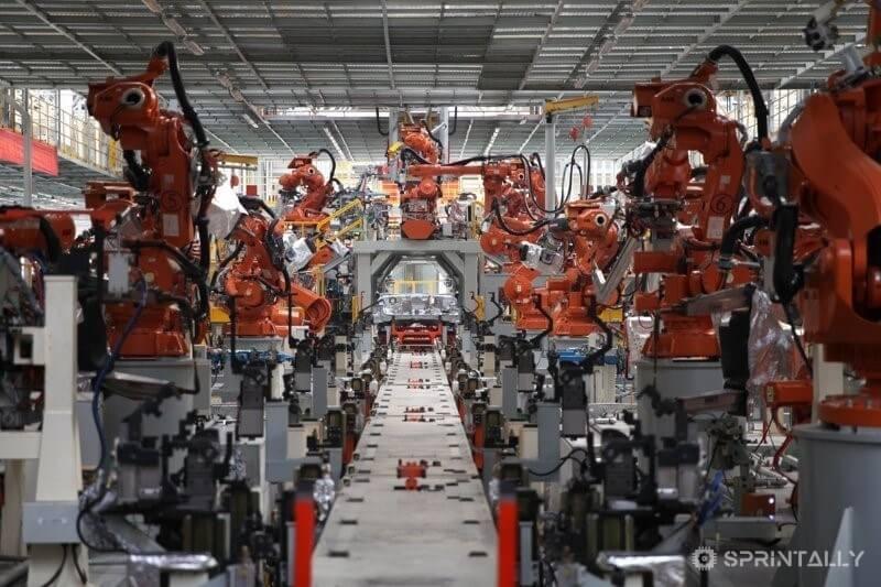 Factory Haval In Suesue