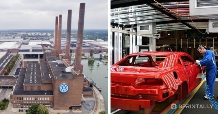 Car Factories