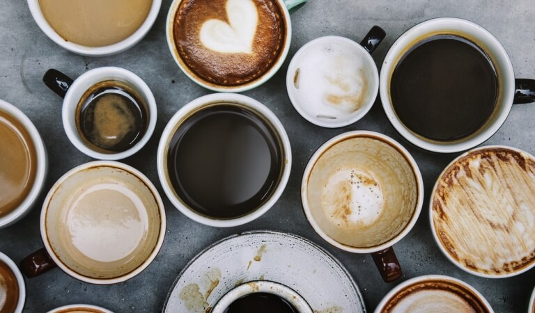 3 unusual coffee recipes for those who are tired of the usual American