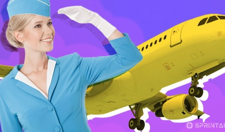 6 amazing facts from the story of a flight attendant about their work