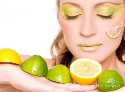 Home Remedies Skin Lightening