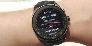Lg Watch W7 1
