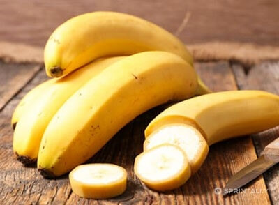 Mineral Composition Of Banana