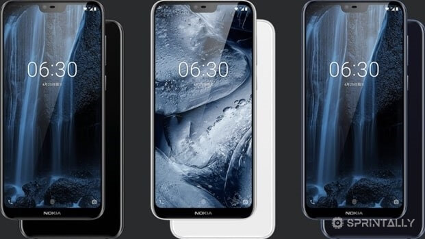 Review Of Nokia X7