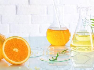The Therapeutic Properties Of Orange Oil