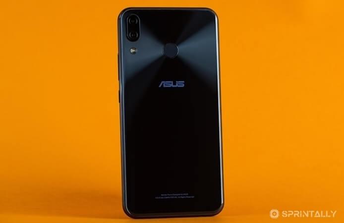 Review of ASUS Zenfone 5Z