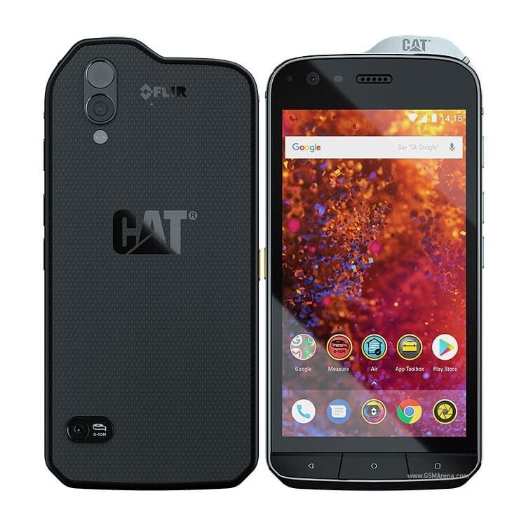 Browse Cat S61
