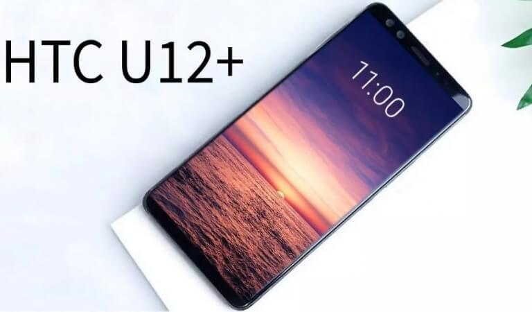 Review of HTC U12 plus