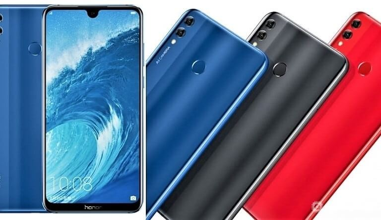 Review of Honor 8X Max