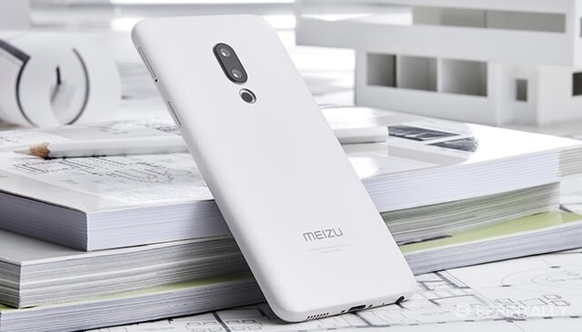 Review of Meizu 16X