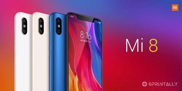 Review of Xiaomi Mi 8
