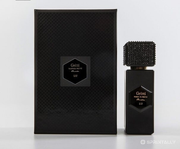 Gritti Perfume Prive Lu