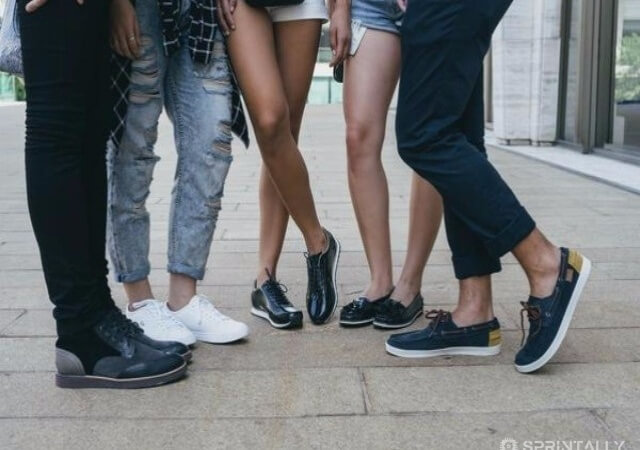 Fashionable summer shoes: what to wear in everyday life