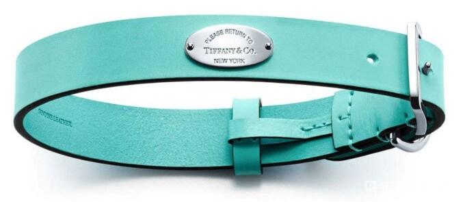 Collar Tiffany &Amp; Co