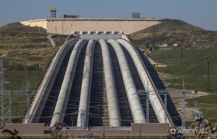 Pumped-Storage Power Plant